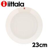 イッタラ iittala ティーマ TEEMA プレート(皿) 23cm ホワイト