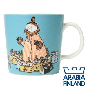 アラビア ムーミンマグ マグカップ