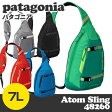 【枚数限定★100円OFFクーポン配布中】【2015年モデル】Patagonia パタゴニア 48260 Atom Sling アトム スリング 7L