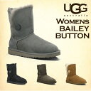 UGG アグ ベイリーボタン ムートンブーツ 5803 ウィメンズ Bailey Button WOMENS レディース