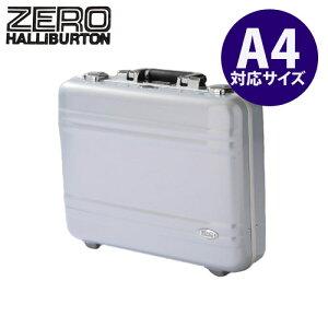 ゼロハリバートン アタッシュケース ZRA15-SI ZRP-Aシリーズ シルバー ZERO …