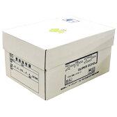 キラット スーパーエコー コピー用紙 マルチ対応 B5サイズ 1箱 5000枚 (500枚×10冊)