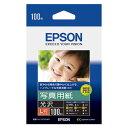 EPSON 写真用紙 光沢 L判 100枚
