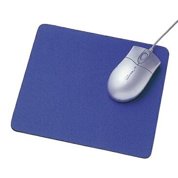 ロアス エコノミーマウスパッド ブルー 1枚