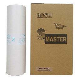 軽印刷機対応マスターROA3-Z872本セット汎用品