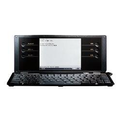キングジムDM100デジタルメモ「ポメラ」ブラック