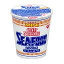 日清食品 シーフードヌードル ミニ 1個【合計¥2400以上送料無料!】
