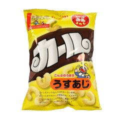 合計¥1900以上送料無料!明治製菓 カール うすあじ 75g【合計¥1900以上送料無料!】