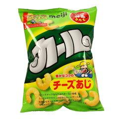 明治製菓 カール チーズ味 72g