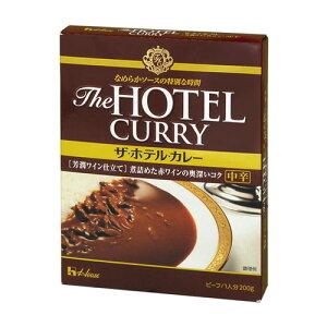 まるで高級ホテルのカレー 合計¥1900以上送料無料!ハウス ザホテルカレー 芳潤ワイン仕立て ...
