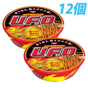 日清食品 焼きそばUFO 12個