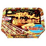 明星食品 明星一平ちゃん 夜店の焼そば 12個 【合計¥1900以上送料無料!】