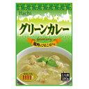 合計¥1900以上送料無料!ハチ食品 グリーンカレー 【合計¥1900以上送料無料!】