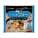 よろずやマルシェで買える「ケンミン ベトナム風 フォー 鶏がらスープ味 68.9g」の画像です。価格は108円になります。