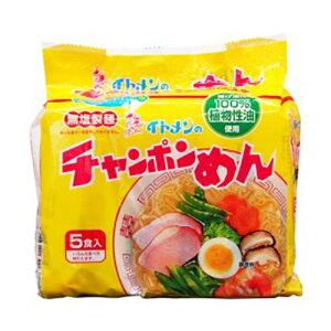 エビ、椎茸のかやくがスープとマッチ! 独特の風味と香りが特徴イトメン チャンポンめん 100g...
