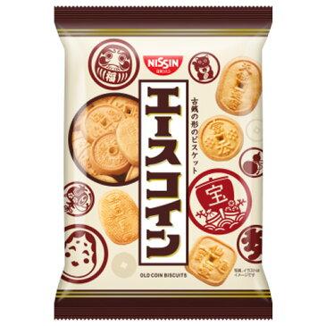 日清シスコ エースコイン 1袋