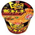 【枚数限定★100円OFFクーポン配布中】日清デカブト 豚キムチ 103g