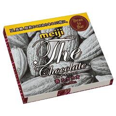 明治 ザ・チョコレート 香るカカオ