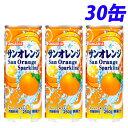 サンガリア サンオレンジ 250g×30