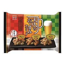 岩塚製菓大人のおつまみアソート155g