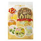 ひかり味噌 選べるスープ春雨 12食