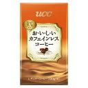 UCC おいしいカフェインレスコーヒー VP 200g...