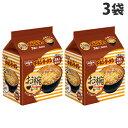 日清食品 お椀で食べるチキンラーメン 3食パック×3袋