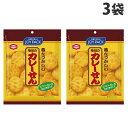 亀田製菓 亀田のカレーせんミニ 52g×3袋