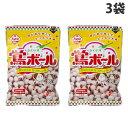 植垣米菓 鶯ボール 110g×3袋