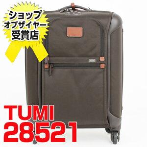 機内持込対応サイズ。3日間程度の旅行や出張に。 送料無料!TUMI トゥミ 28521 ALPHA ESH ライ...