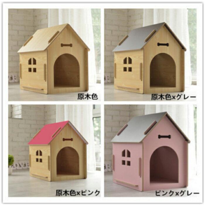犬小屋・ケージ・ゲート, ハウス・犬小屋  2 DIY