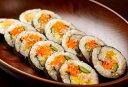 冷凍キンパ 1人前 韓国風のり巻き 夕食 おやつ 韓国食品 オンギージョンギー 韓国料理 ギフト お土産