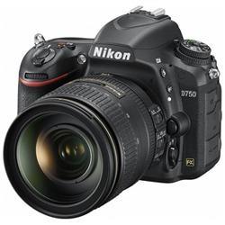 デジタルカメラ, デジタル一眼レフカメラ NikonD750 24-120 VR 2432 4960759144553