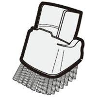 【対応_関東】【送料500円】シャープ2179360548EC-AP11、EC-AX100、EC-VX210他用ベンリブラシ(本体ノズル用)掃除機用[5000000004096]