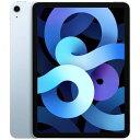 【あす楽関東_対応】 【国内正規品】APPLE(アップル)iPad Air 10.9インチ Wi-Fi 64GB MYFQ2J/A スカイブルー第4世代 2020年秋モデル[4549995164626]・・・