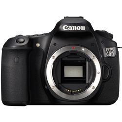 CANON(キヤノン)1800万画素 デジタル一眼レフカメラEOS 60D ボディ 【送料無料】