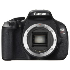 CANON(キヤノン)1800万画素 デジタル一眼レフカメラ EOS Kiss X5 ボディ 【送料無料】
