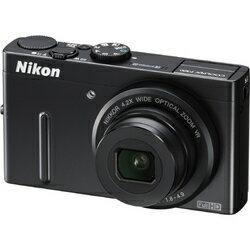 【あす楽対応_関東】NIKON(ニコン)1220万画素 光学4.2倍ズーム デジタルカメラCOOLPIX P300 ...
