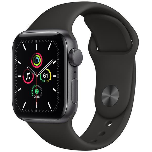 スマートフォン・タブレット, スマートウォッチ本体  APPLEApple Watch SE GPS 40mm MYDP2JA4549995162639
