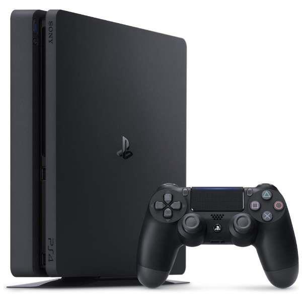 プレイステーション4, 本体 4 500GB CUH-2200AB01 PlayStation 4 500GB4948872414647