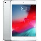 APPLEiPad mini 7.9インチ Wi-Fi 64GB MUQX2J/A【国内正規品】iPad mini 7.9インチ 第5世代 Wi-Fi 64GB 2019年春モデル シルバー【あす楽対応_関東】【国内正規品】