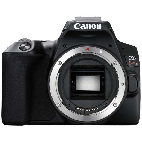デジタルカメラ, デジタル一眼レフカメラ CANONEOS Kiss X10 2410
