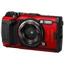 【あす楽関東_対応】【送料無料】OLYMPUS(オリンパス)Tough TG-6[TG6] レッド1200万画素 デジタルカメラ[4545350052690]・・・