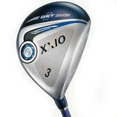 【配送無料!_関東】ゴルフクラブ XXIO9 フェアウェイウッド [新品 未使用]ゼクシオ ナイン フェアウェイウッド #3 [MP900 フレックス:S]