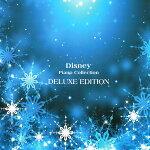CDディズニーピアノで綴るピアノコレクションDisneyPianoCollectionDELUXEEDITIONレット・イット・ゴーアナと雪の女王ライオンキングスティッチ名曲収録音楽DPA-001[メール便]
