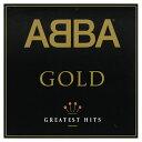 CD アバ ABBA グレイテストヒッツ ゴールド ダンシン