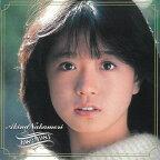 CD中森明菜AkinaNakamori1982-1985アルバムWQCQ-451少女A飾りじゃないのよ涙は北ウイングアイドルカラオケ歌音楽[メール便]