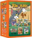【DVD・5巻セット】 トムとジェリー CTJ-5P (CTJ-1〜5)