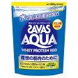 ザバス SAVAS アクアホエイプロテイン100 グレープフルーツ風味 1,890g (約90食分)