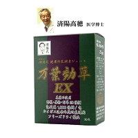 【万葉効草】済陽式健康野草ジュース